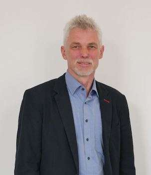 Bürgermeister Hendryk Pilz