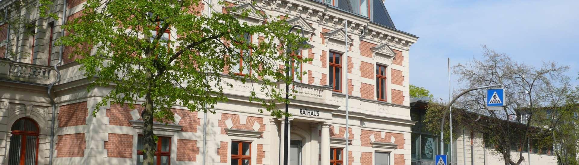 Rathaus Erkner