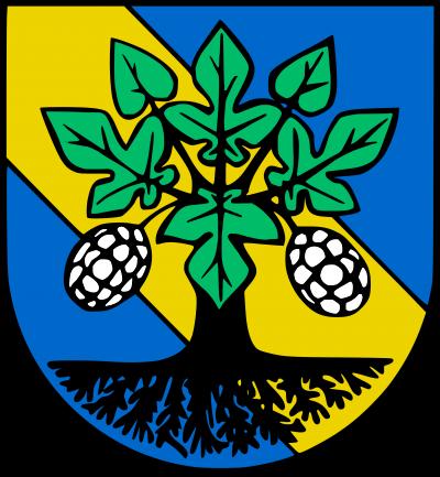 Wappen der Stadt Erkner